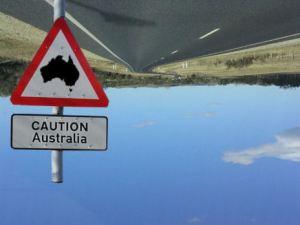 australia-road-sign