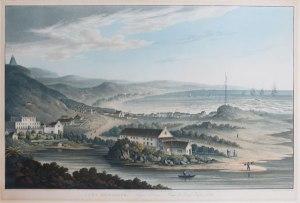 Algoa Bay 1833